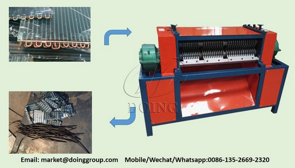 How to properly dispose of scrap car water tank in Kuwait?_