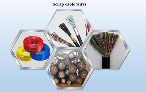 A business plan about how to start a copper wire recycling business