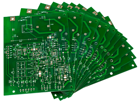 PCB dismantling machine