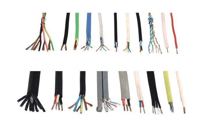 Grades of insulated copper wire scrap_FAQ